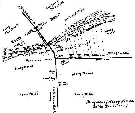 honey hill and the 127th ny