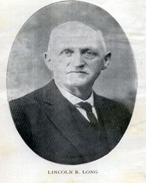 Lincoln R. Long
