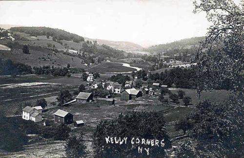 kelly corners