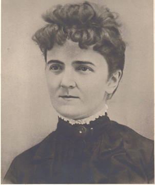 Mary Glendening Boggs