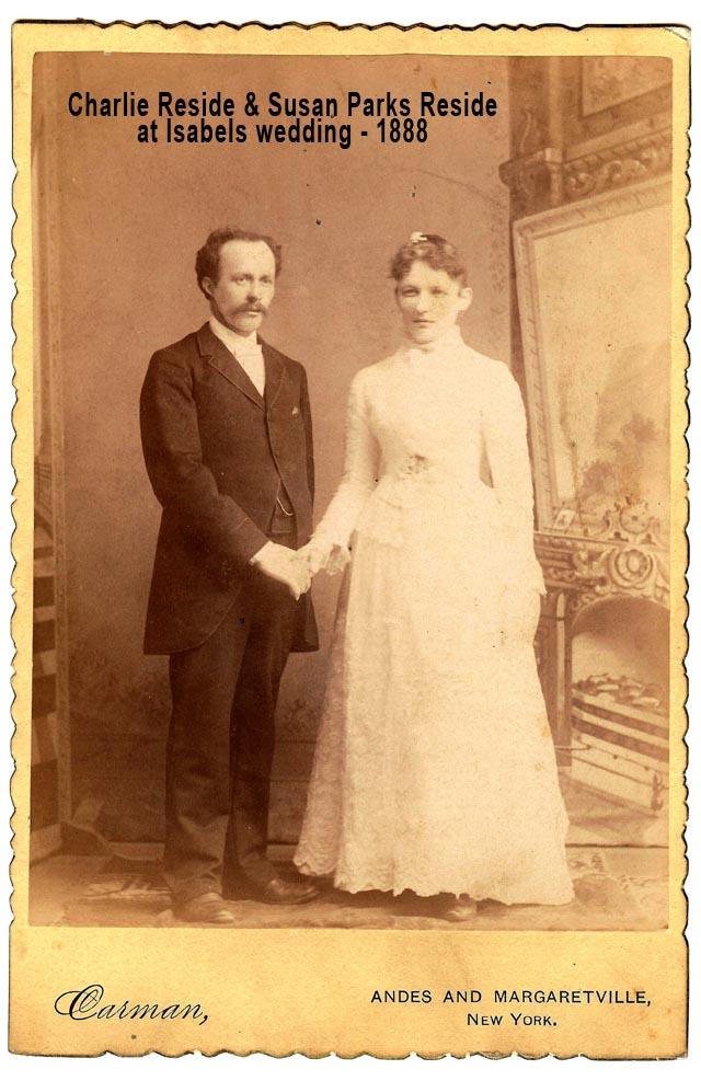 mary d crosier photo album delaware county ny genealogy